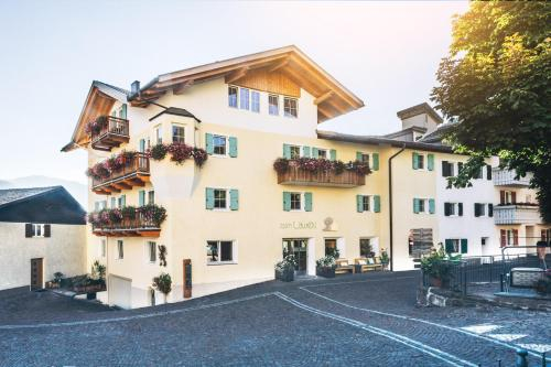Zum Lowen-Post, Bolzano