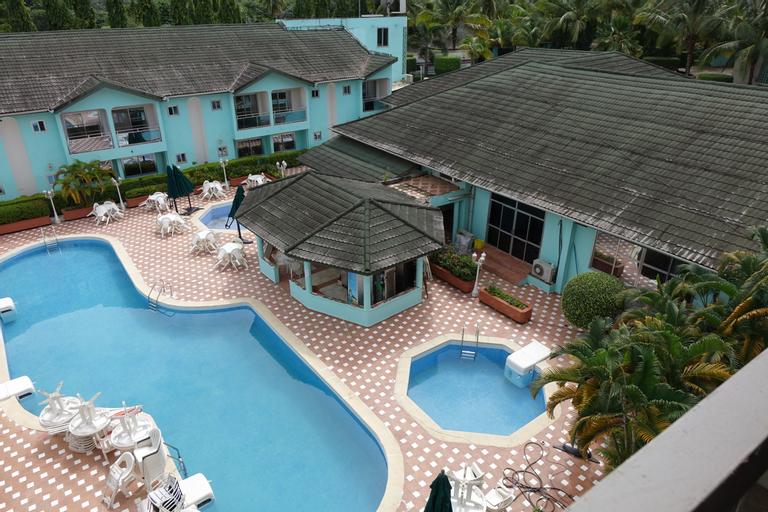 Wusum Hotel, Bombali
