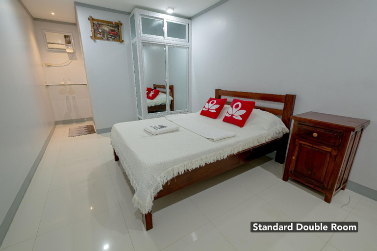ZEN Rooms Guimod Transient Vigan, Bantay