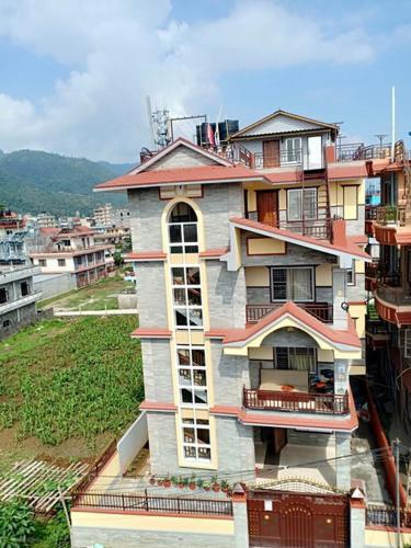Pokhara Holiday home, Gandaki