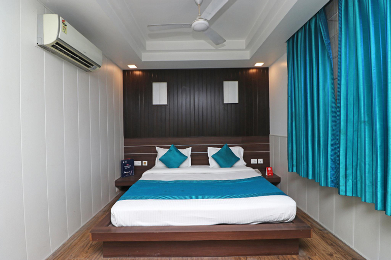 OYO 10584 Hotel Just Stay, Gurgaon