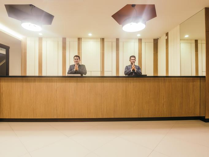 Memoire Hornbill Hotel, Kuching