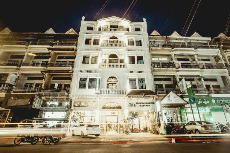 Grand Elevation Hotel, Phnom Penh