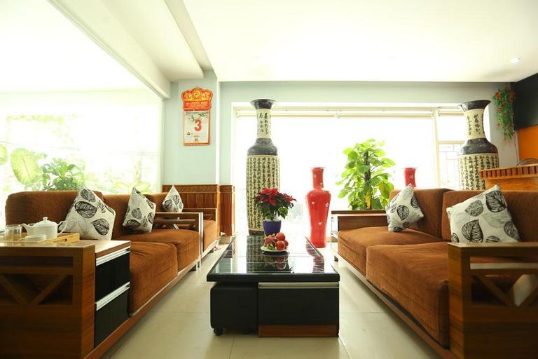Phu My Long Hotel, Hoà Vang