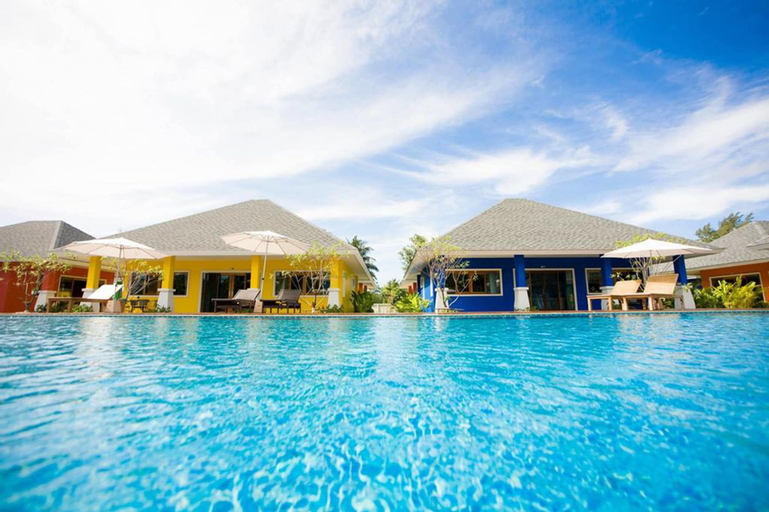 Thai O.T. Khaolak Resort, Takua Pa