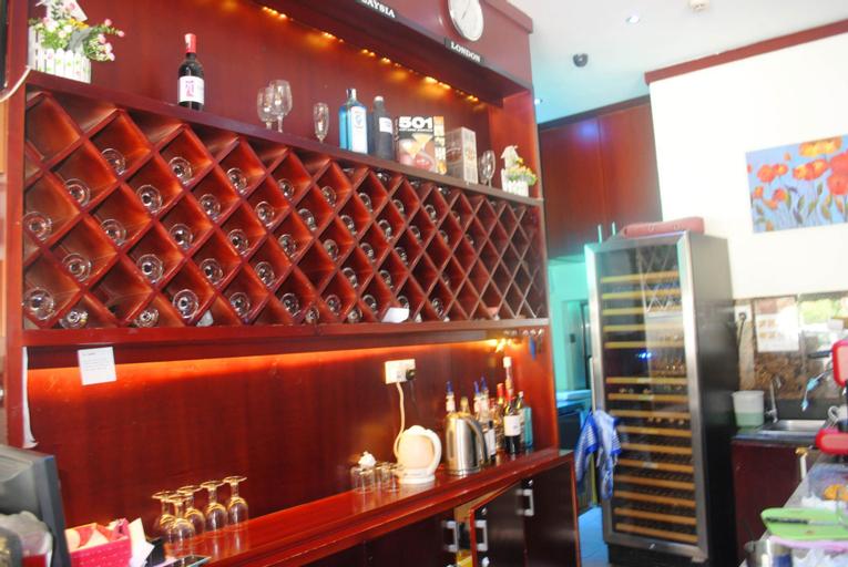 Fratini's Hotel, Labuan