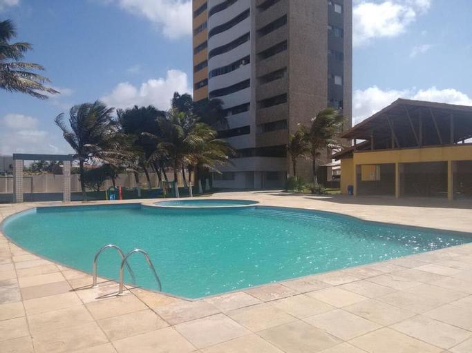 Apartamento vista mar VP praia do futuro, Fortaleza