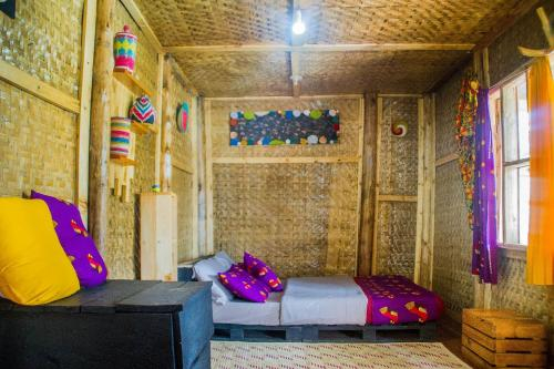 The Kansiime Backpackers, Ndorwa
