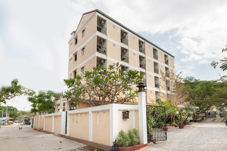 OYO 521 Chaba Garden Resort And Service, Pattaya