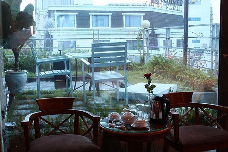 A25 Hotels, Hoàn Kiếm