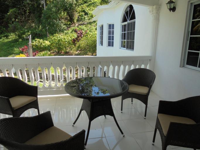 Pearl Ocean Villa,