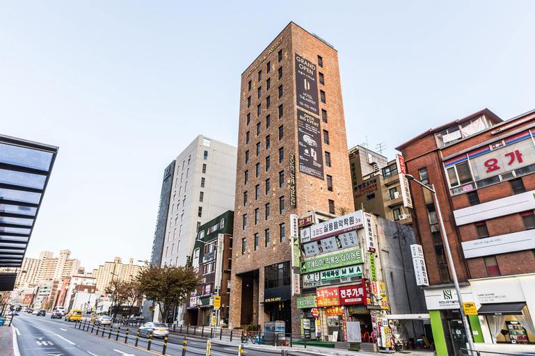 Hotel The Artist Dongdaemun, Seongbuk