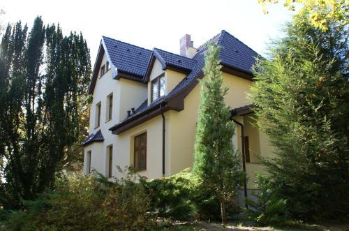 Villa Solis, Świnoujście
