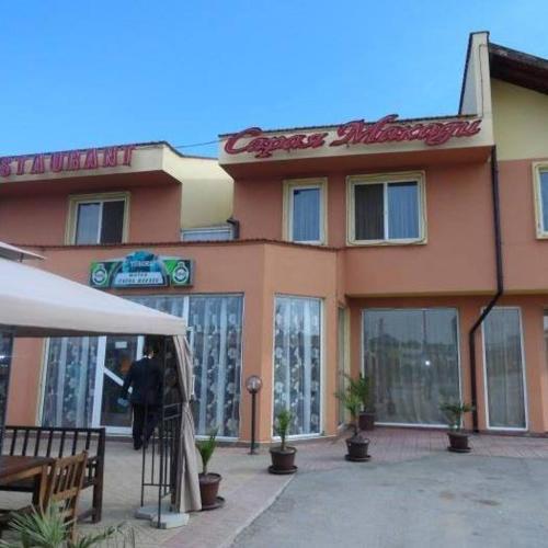 Saraya Makadi Hotel, Byala Slatina