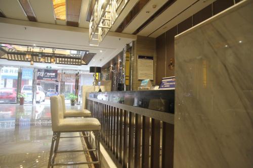Youjia Sunshine Hotel, Chongqing