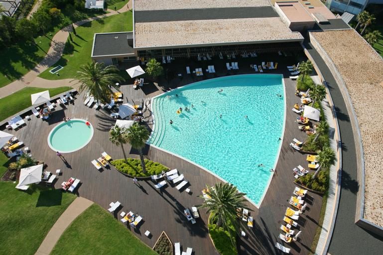 Aqualuz Troia Mar & Rio Family Hotel & Apartments – S.Hotels Collection, Grândola