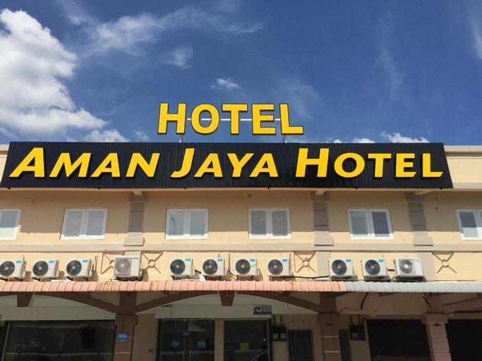 Amanjaya Hotel, Kuala Muda