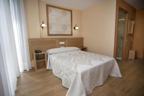 Hotel Novoa, Lugo
