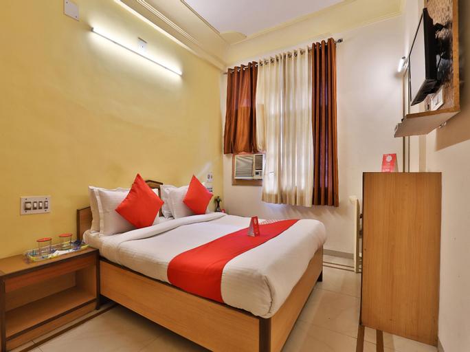OYO 9751 Hotel Vrundavan Residency, Vadodara