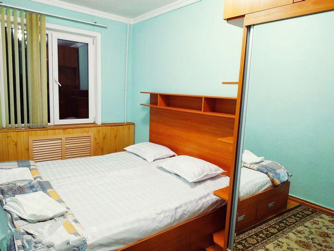 Perfectum Home Navigator, Tashkent City