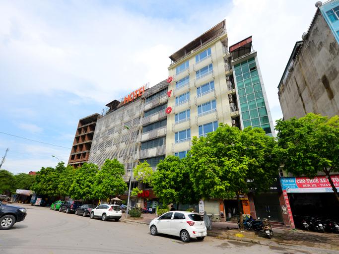 Namu Hotel, Cầu Giấy
