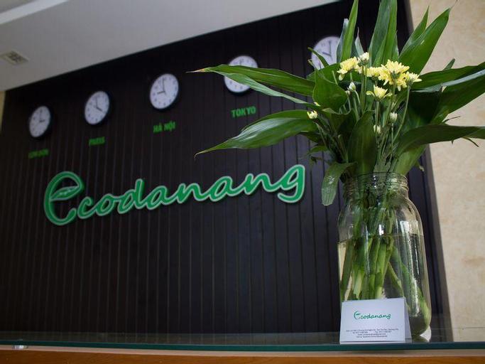 Ecodanang Hotel Danang, Sơn Trà