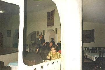 Ksar El Amazigh, Matmata