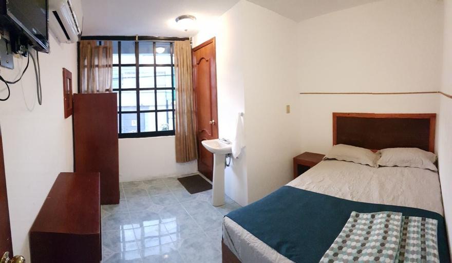Casa del Angel, Tuxtla Gutiérrez