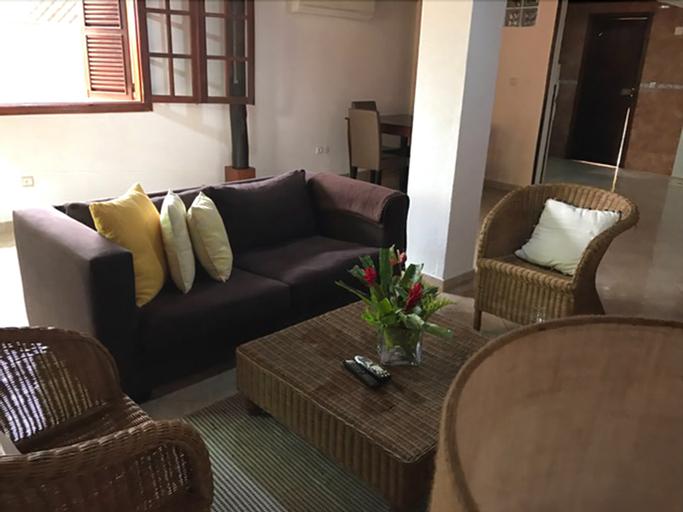 Hotel e Aldeamento Belo Horizonte, Samba