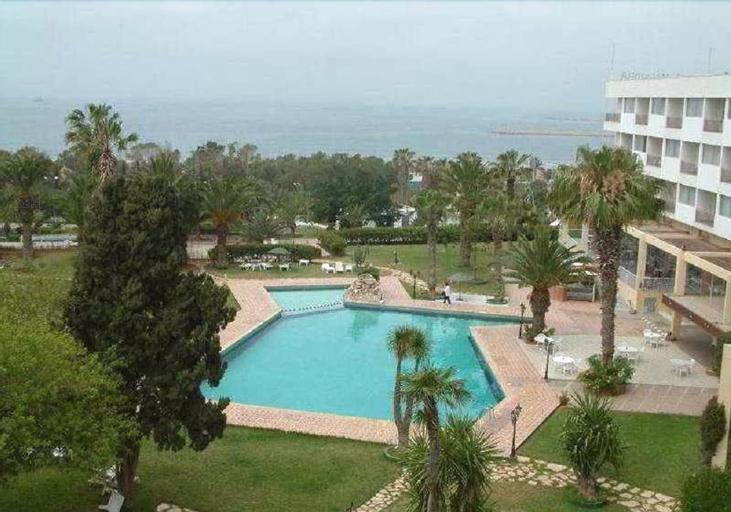 Hotel Marhaba, Agadir-Ida ou Tanane