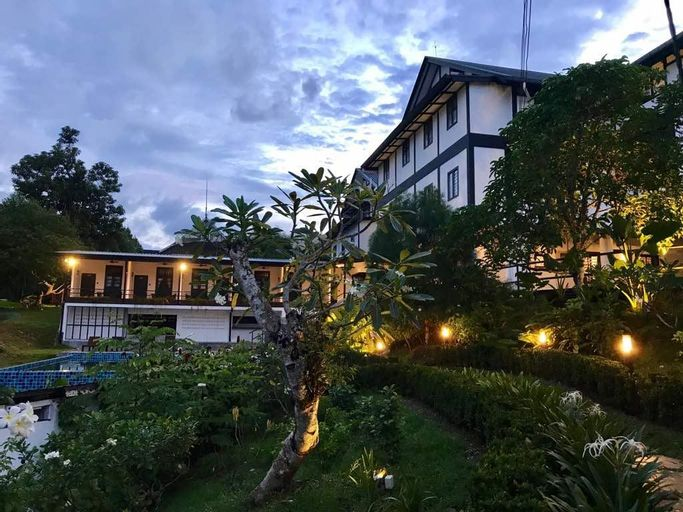 The Marian Boutique Lodging House, Kuching