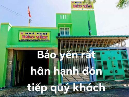 Bao Yen Guesthouse, Phan Rang-Tháp Chàm