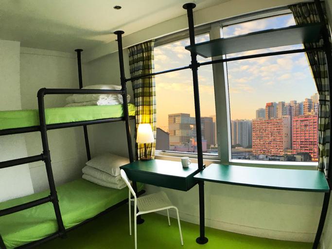 Wing Sing Hotel, Yau Tsim Mong