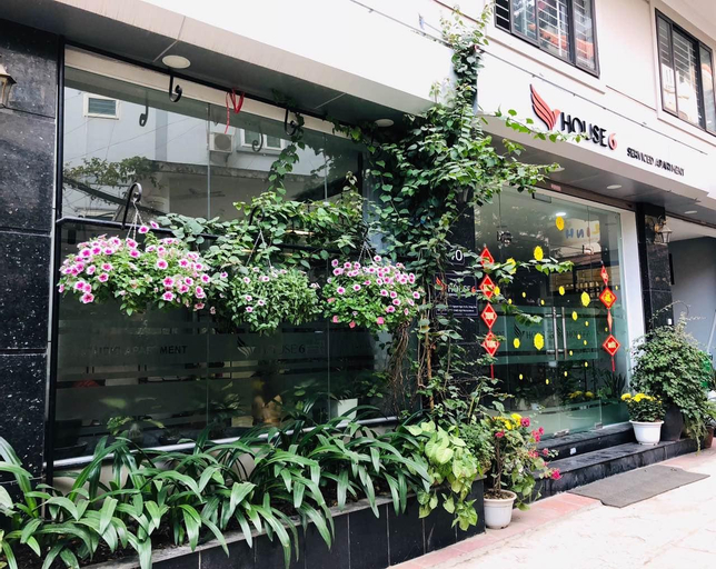 V HOUSE 6 SERVICED APARTMENT, Cầu Giấy