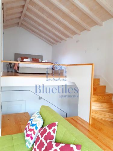 Bluetiles Wonder Apartment, Porto