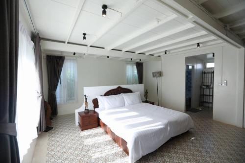 A Sleep Bangkok Charoenkrung63, Sathorn