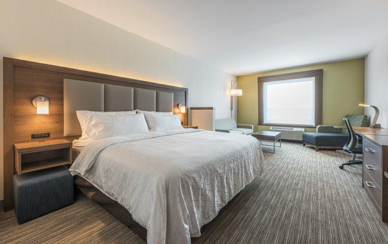 Holiday Inn Express & Suites Moncton, Westmorland