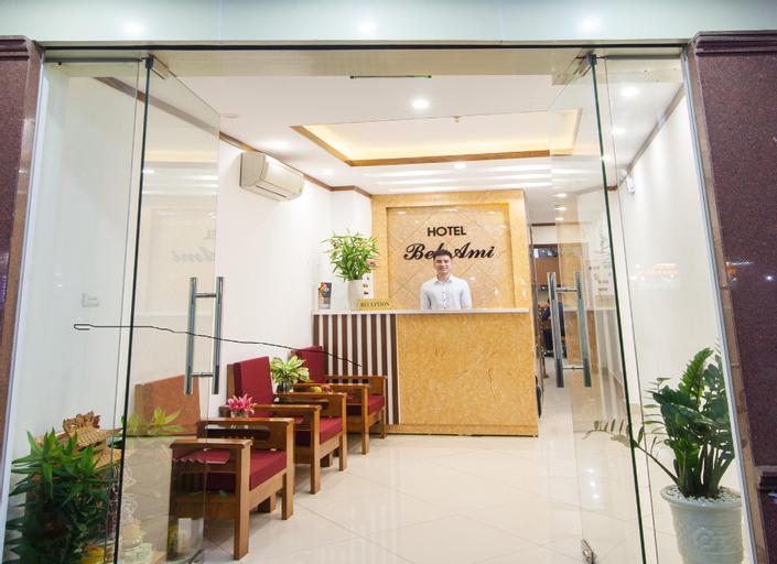Hotel Bel Ami Hanoi, Hoàn Kiếm