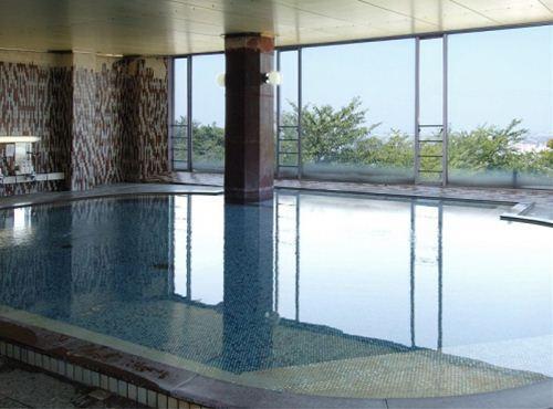 Kurehayama Onsen Motoyu - Toyama Kanko Hotel, Toyama