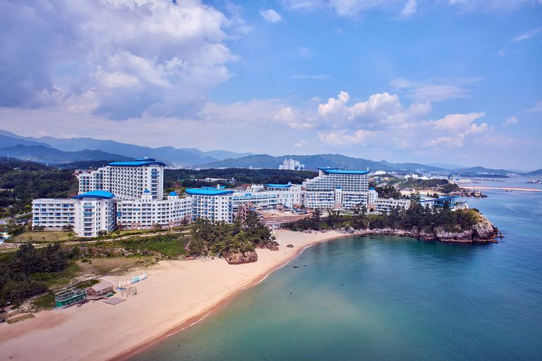 SOL BEACH SAMCHEOK, Donghae