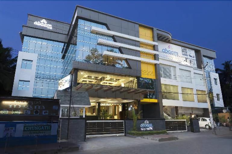 Abaam Hotel, Ernakulam