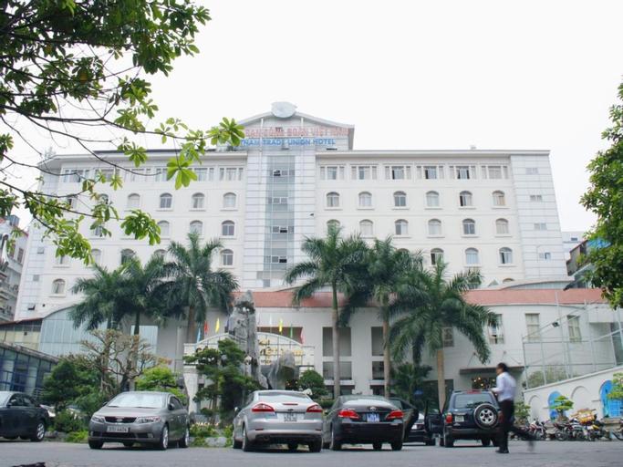 Cong Doan Viet Nam Hotel, Hoàn Kiếm