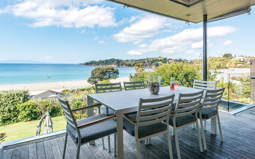 Oneroa Bay, Auckland