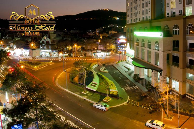 Mimosa Hotel, Vũng Tàu