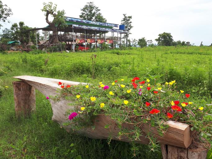 Vongkham Eco Resort, Xaythany
