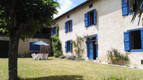 La Villa Bleue, Hautes-Pyrénées