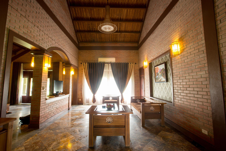 Asean Resort, Thạch Thất