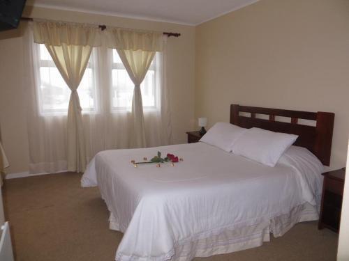 Hotel el Arriero, Arauco