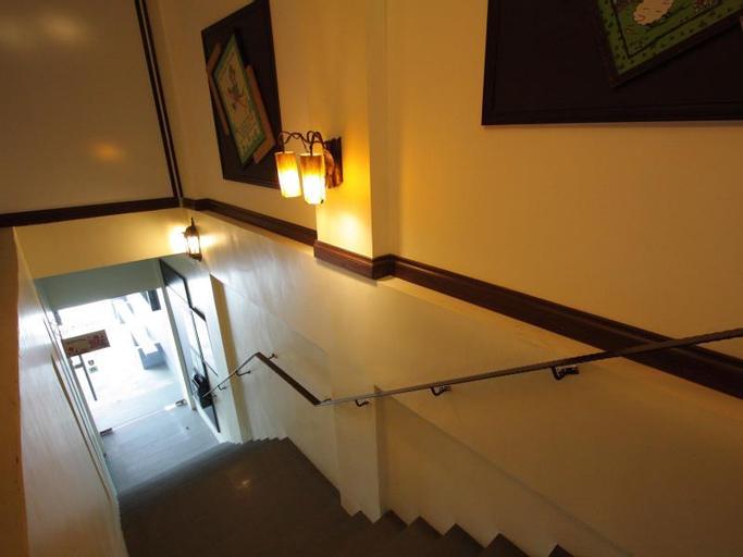 Shamrock Guest House, Kinta