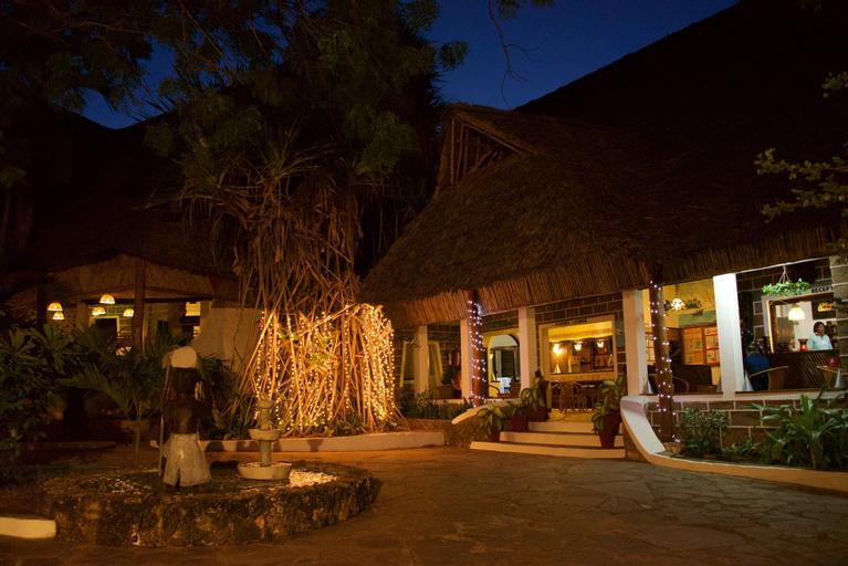 Baobab Sea Lodge, Kilifi North